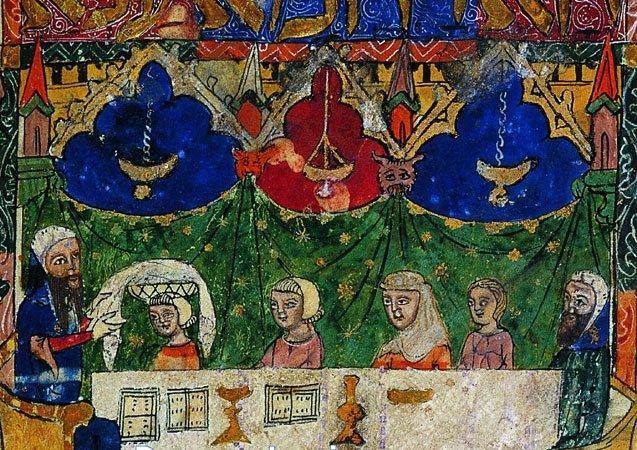 sefaradíes