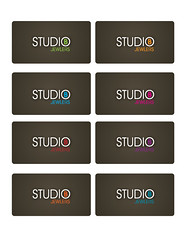 NewColorRound (CSACreativeStudio) Tags: studiob