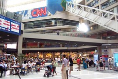 CNN Center- Atlanta, GA