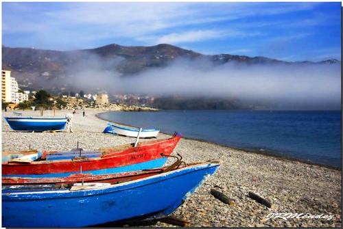 Playa Velilla