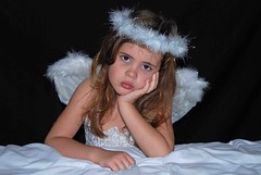 Little Angel ....... ( Angel of light ) Tags: christmas family girl angel child bored newyear card kawaii getty gettyimages tweet licenced twitter familyuk light2009 angeloflight2009 whatgettywants familygetty2010 licencedbygetty gettyimagesportraits gettyholidays2010