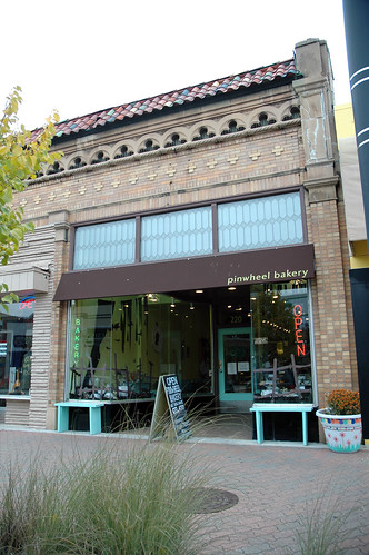 Pinwheel Bakery, 220 W. Nine Mile - Ferndale, Michigan