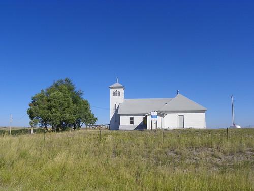 Rosebud Episcopal Mission