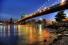 Manhattan for you