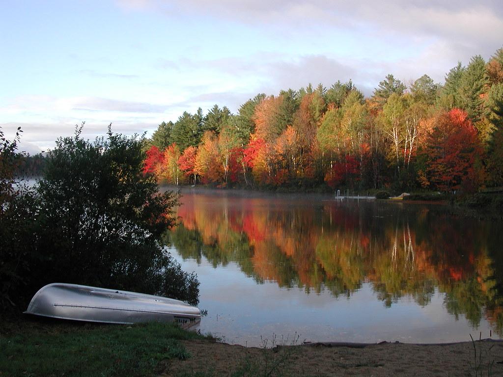 Garnet Lake, NY.