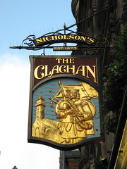 Clachan (Boffin PC) Tags: london pub w1 theclachan 34kinglystreet
