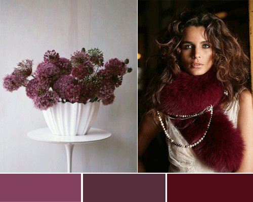 Fashion, Flowers