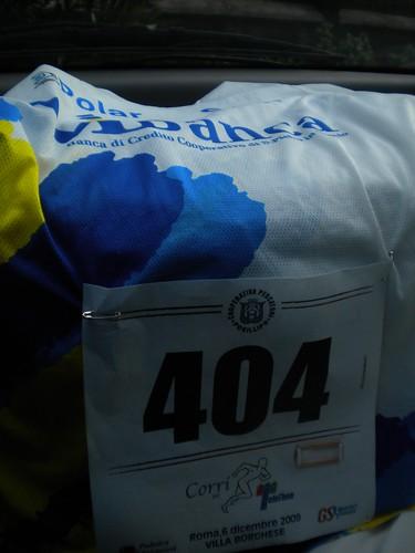 Maratona di Firenze 2009 008