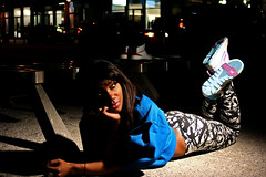 (Jamaal White Photography) Tags: street new york red urban india white black sexy green girl smile st dark photography shoe gold one 1 book la photo sweater model pretty force legs o g air gear tights sneakers nike wear ring chain og explore jeans sneaker l kicks chicks shawn shaun tight 5000 pocket 14th kemp kamikaze gears diva 2009 pocketbook avia reebok grear skick jamaal leggins