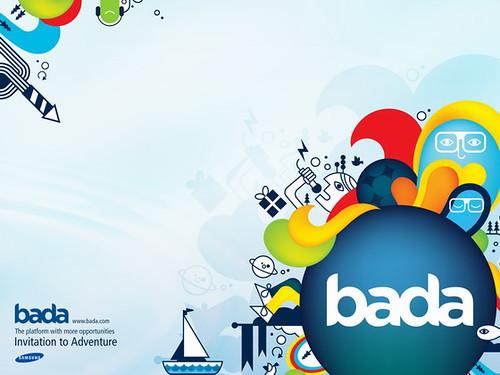 Samsung Bada OS