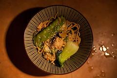 seasame noodles, 114/365