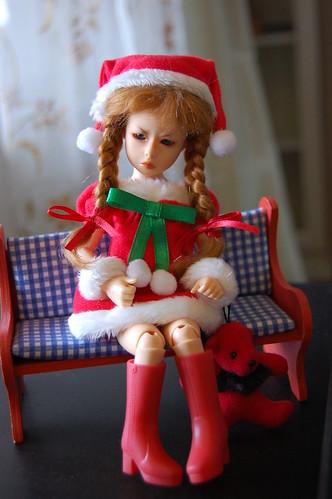 Christmas Hana
