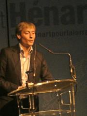 Laurent Hnart (alainalele) Tags: internet creative meeting commons bienvenue ump laurent licence 2010 presse bloggeur paternit lction rgionales hnart