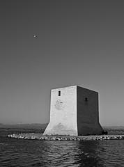 Torre de la Albufera (tonyjleal) Tags: salinas alicante santapola