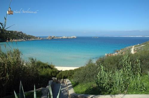 Sardinia Santa Teresa Gallura