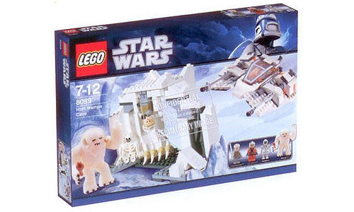 2010 wampa attack. The price range is from $29.99-$39.99