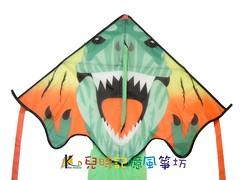 造型恐龍風箏~前往賣場
