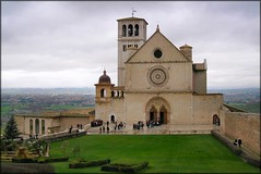 Assisi - Basilica S. Francesco