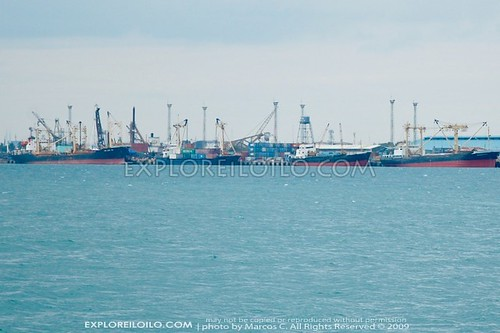 Iloilo International Port 1