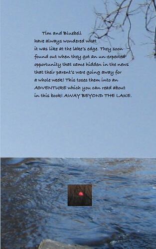 beyond lake