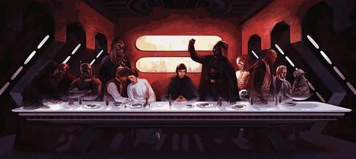star-wars-last-supper