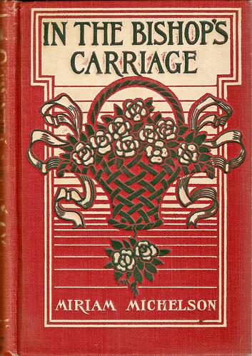 Clip Art - Bookcover, 1904