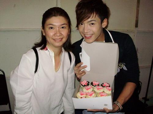 Shirley & Jeffrey Cheng