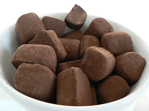 easy-truffles-recipe