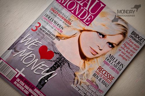Beau Monde cover