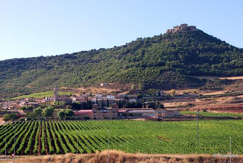 Villamayor de Monjardín, Navarra