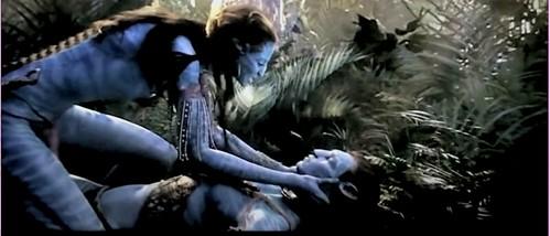 majake by Neytiri Dis'kahan Mo'at'itey Sully.