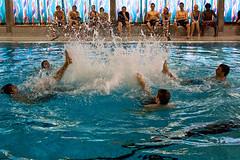 Svømmehallen, Solborg folkehøgskole