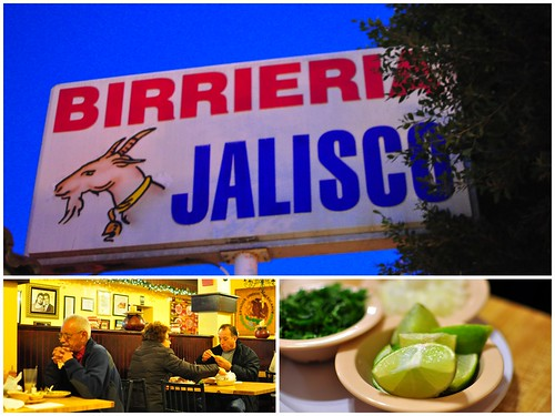 BIRRIERIA JALISCO COLLAGE