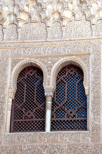 spain-arabic-architecture