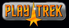 Playtrek logo