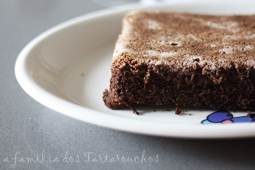 brownie de Aivou