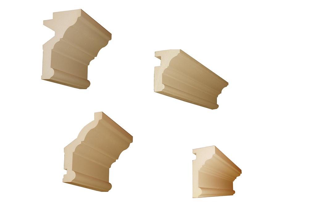 Belpassi Components: Cornici d'arredo in PPU - Furnishing decorations in PPU