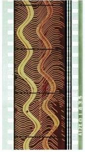 A Colour Box, Len Lye (1935)