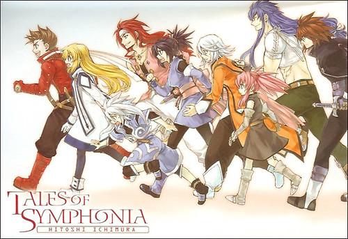 TOS alias Tales of Symphonia 4350249719_65ea74d430