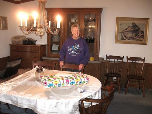 Where's the Cake?