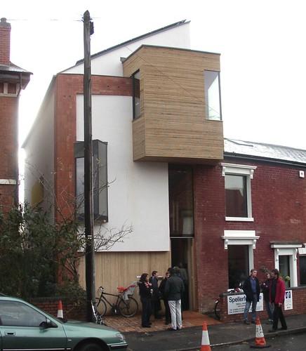 Design House Fulford York: Passivhaus Standard
