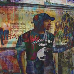 Urban Abstract Man (Tim Noonan) Tags: abstract man colour art digital photoshop manipulation legacy orban hypothetical supershot artdigital trolled newreality maxfudge awardtree maxfudgeexcellence miasbest miasexcellence maxfudgeawardandexcellencegroup daarklands flickrvault trolledandproud magiktroll exoticimage