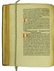 Manuscript intials in Petrarca, Francesco: De vita solitaria