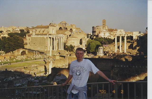 2001-04-02 Rome Italy random shots (1)