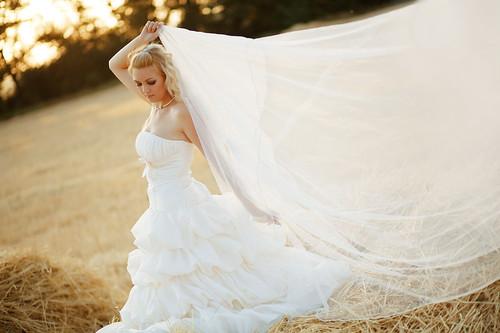 Hunter Wedding Photography