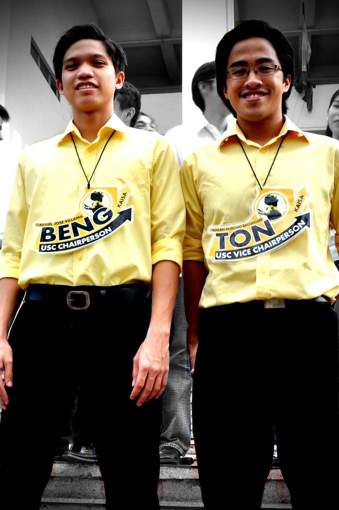 Beng and Ton