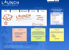 Welcome to the Quicken Loans family, Launch Learning Group!