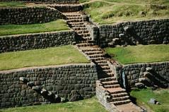 DDPER09-5433 (David Ducoin) Tags: peru southamerica water inca cuzco america eau cusco tipon pérou amérique amériquedusud amériquelatine amériques hydrolique irriguation