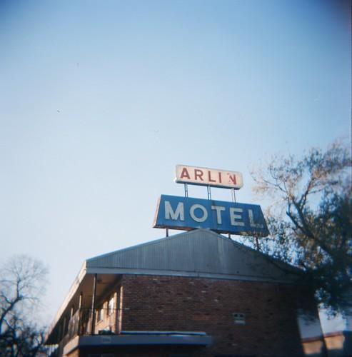 Arlin Motel