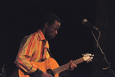 Jayme Stone and Mansa Sissoko - Africa To Appalachia